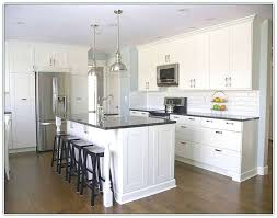 kitchen islands with posts smaller posts kitchen island overhang support bar counter