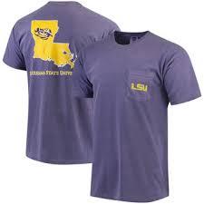 Southern Comfort Apparel Lsu Men U0027s Apparel Lsu Tigers Jerseys For Men Men U0027s Clothing