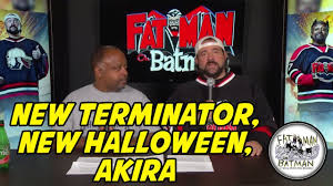 new terminator new halloween akira youtube