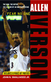 allen iverson book by john n smallwood jr official publisher