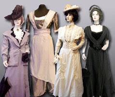 Titanic Halloween Costumes Bustledress Edwardian Halloween Costumes Victorian Dress