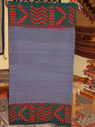 Zapotec Rug Paintings Mexican Rug Patterns Oaxaca Cultural Navigator Norma Schafer