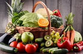 fruit and vegetables key to attractive skin study health the