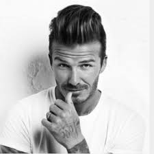 what hair styling product does beckham our guide on how to style thick hair the idle man