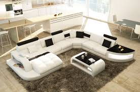 canapé d angle en u site canapés design canapés lits design
