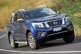 2017 nissan navara series 2 pricing and specs loaded 4x4
