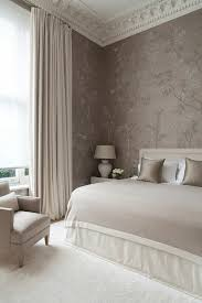 tapiserie chambre chambre taupe et blanc chambre blanc et taupe d