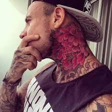 floral neck best design ideas