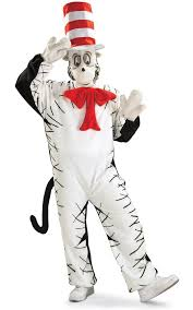 Cat In The Hat Costume Our Costumes Bay Costume Hire