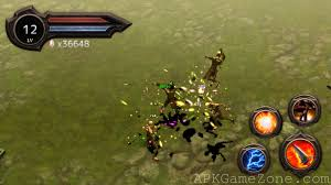 blood apk blood arena souls mod apk apk zone free