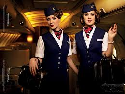 cabin crew description airways hawkins bags of style pony step