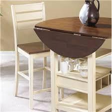 Drop Leaf Bar Table Cramco Inc Cascade Drop Leaf Pub Table Wayside Furniture Pub