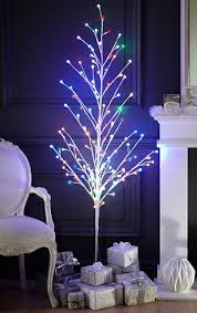 how artificial christmas trees have never been so chic daily