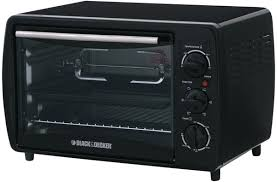 Black And Decker Home Toaster Oven Home Products Cooking Toaster Ovens 19l Toaster Oven With