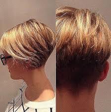 back views of short hairstyles short hairstyles womens short hairstyles back view beautiful best 25