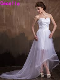 online buy wholesale informal wedding gown from china informal