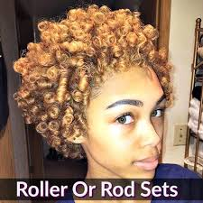 ththermal rods hairstyle 369 best natural hair for beginners images on pinterest hair