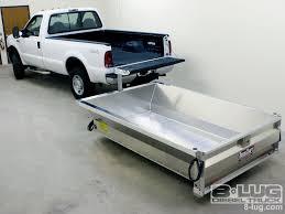 pickup truck dump bed install weingartz supply truckcraft 8