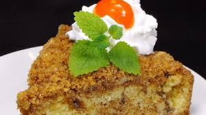 graham streusel coffee cake recipe allrecipes com