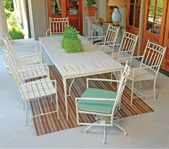 Best Fabric For Outdoor Furniture - 9 best big outdoor dining sets seating for 8 10 people images