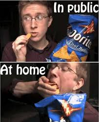 Meme Chip - eating chips funny pictures quotes memes funny images funny