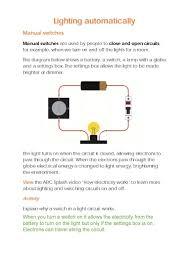 design project desktop lamp at the australian curriculum