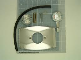 American Standard Shower Faucet Cartridge American Standard Aquarian 8 Gallon Tub And Shower Kit Locke