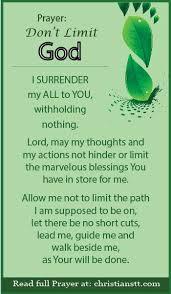 59 biblical surrender images surrender god