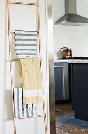 Diy Leaning Ladder Bathroom Shelf by Best 25 Van Ladder Racks Ideas On Pinterest Ladder Racks