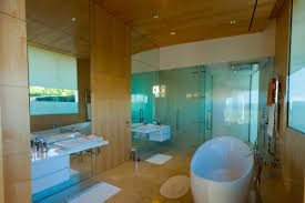salle de bain luxe salle de bain luxe design 14 maison de r234ve au portugal kirafes