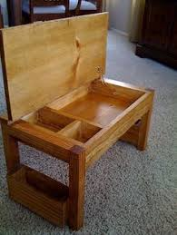 free and easy hope chest plans hope chest rogues and toy