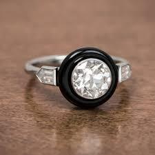 bullet wedding rings vintage engagement rings favorites