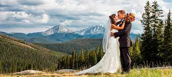 mountain wedding rocky mountain wedding packages venues and resorts mywedding