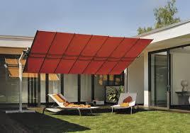Orange Patio Umbrella by Commercial Patio Umbrella Fabric Aluminum Swiveling Flexy
