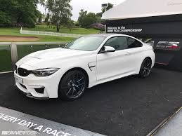 m4 cs in alpine white