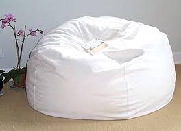 Walmart Bean Bag Chairs White Bean Bag Chair White Bean Bag Chair Cover U2013 Hannahbrown Me