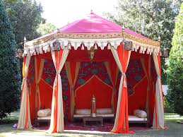 raj tents luxury tent rentals los angeles moroccan theme