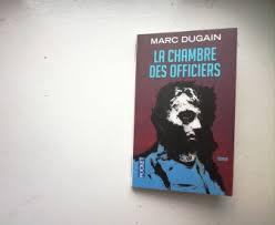 la chambre des officiers un fil à la page le littéraire de corentine rebaudet