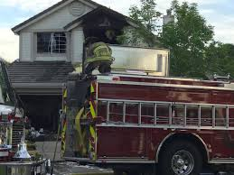 North Bay Fire Hall Ny by Fire That Gutted Two Story Home Being Investigated As Arson