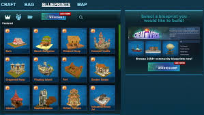blueprint creativerse wiki fandom powered by wikia
