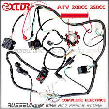sunl wiring harness sunl atv wiring diagram wiring diagrams and