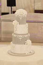 wedding cake lace the 25 best lace cakes ideas on vintage cakes lace
