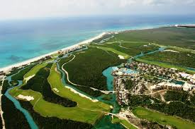 Playa Del Carmen Map Playa Del Carmen Golf Vacation Packages Save On Your Golf Paradise