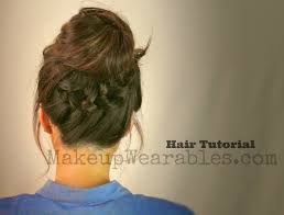 learn 3 cute everyday casual hairstyles updos hair tutorial videos