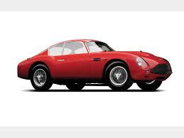 zagato cars rm sotheby u0027s 1961 aston martin db4 gt zagato the monterey