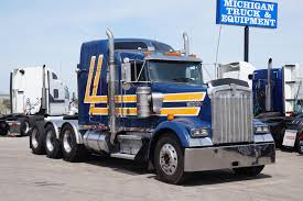 s model kenworth kenworth sleepers for sale