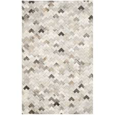 Best Modern Rugs Best 25 Leather Rugs Ideas On Pinterest Scandinavian Interior