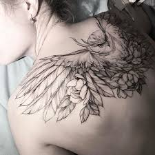 the 25 best wing tattoo men ideas on pinterest mens arm wing