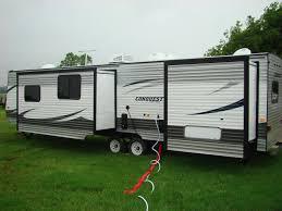 coachmen travel trailer floor plans 2 bedroom travel trailers quad slide travel gaenice com