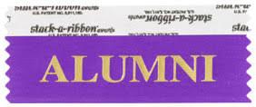 alumni ribbons alumni ribbons shopforawards